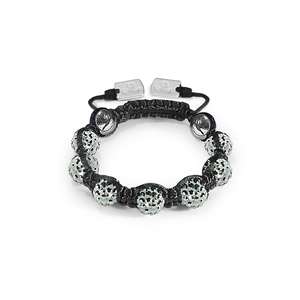 Kamara 8mm Kids Charcoal Crystal