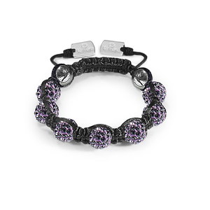 Kamara 8mm Kids Lilac Crystal